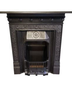 COMBI352 - Original Cast Iron Combination Fireplace
