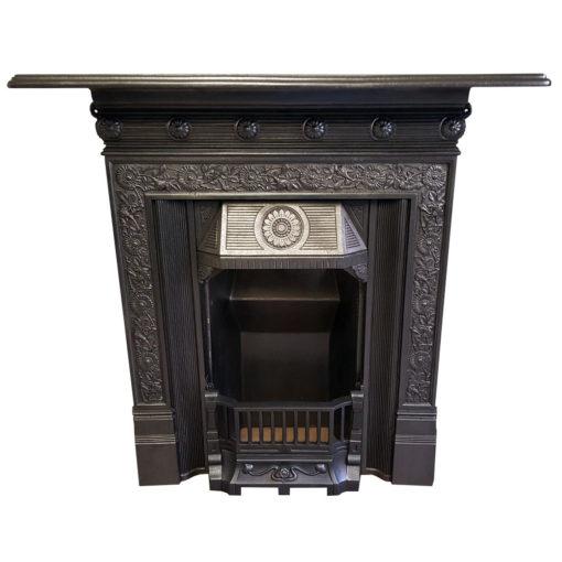 COMBI352 - Original Cast Iron Combination Fireplace